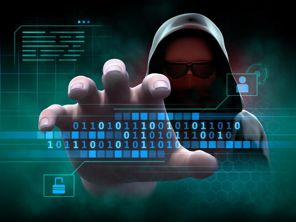 How to prevent the theft of your databases